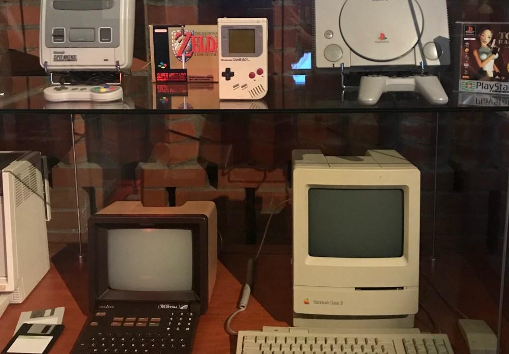 Um pouco mais da exposição do Museu da Eletricidade de Mulhouse