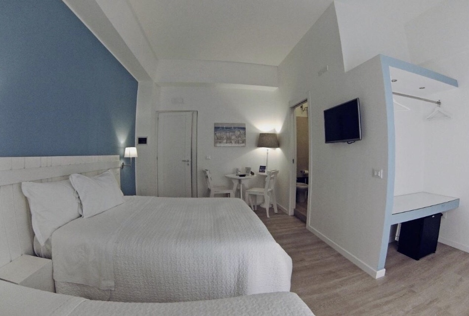 Medinblu B&B | Foto: Booking