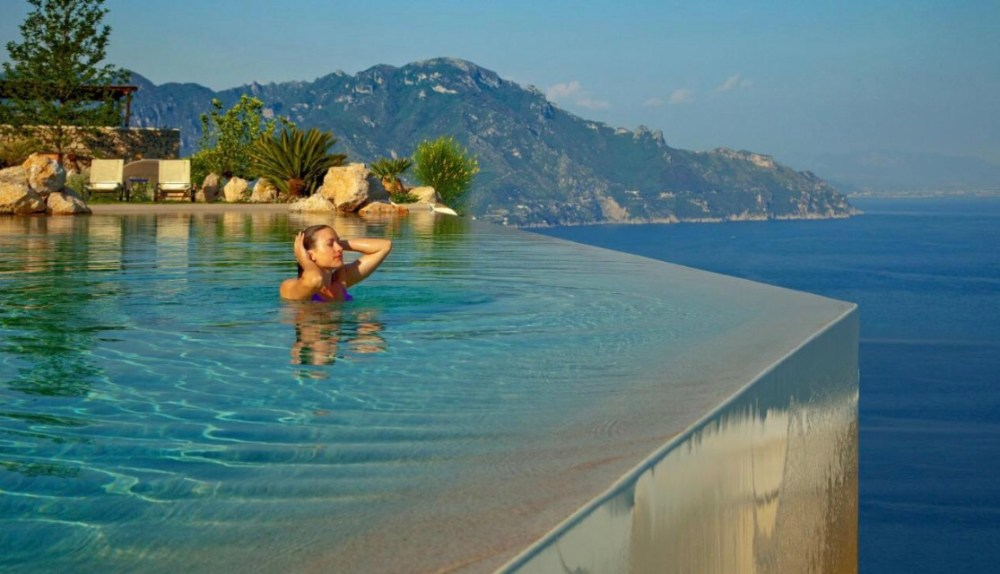 monastero Santa Rosa Hotel & SPA Foto: Booking