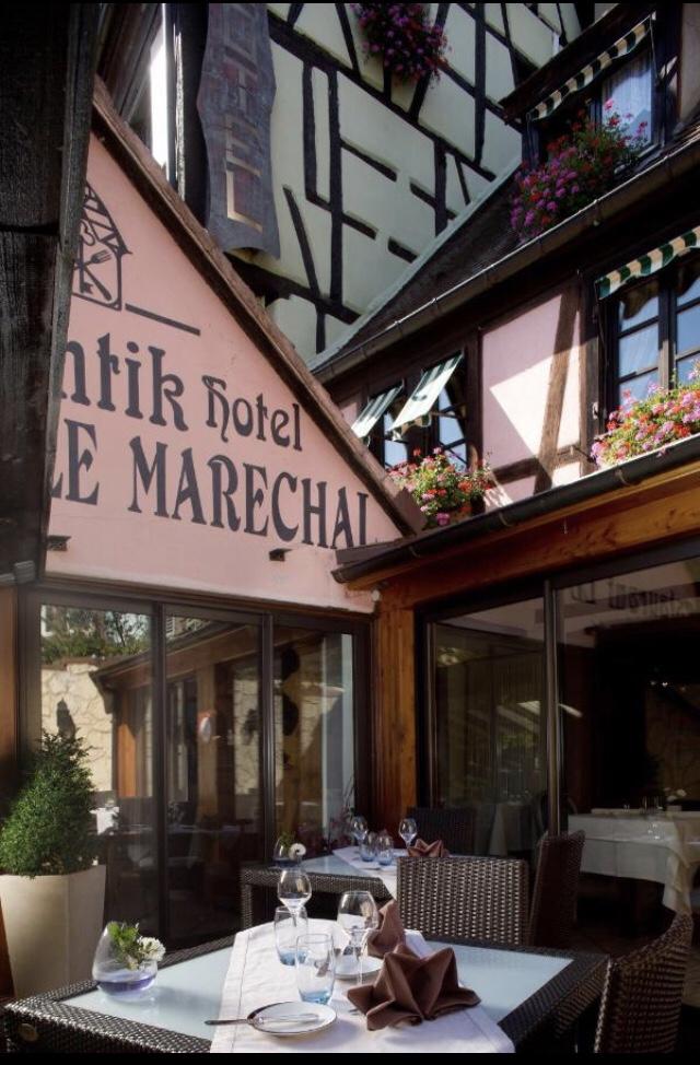 Hôtel le Maréchal - Les Collectionneurs na Petit Venise Foto: Booking