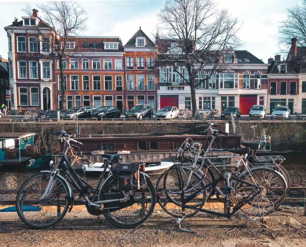 Thalys também te faz chegar à Bélgica de trem saindo da Holanda