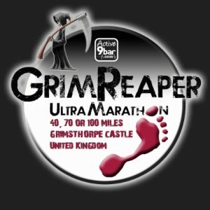 Grimreaper Ultramarathon