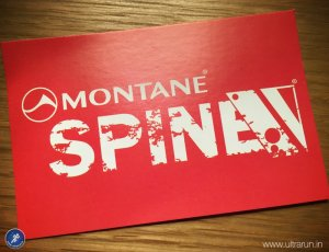 The 2017 Montane Spine Challenger
