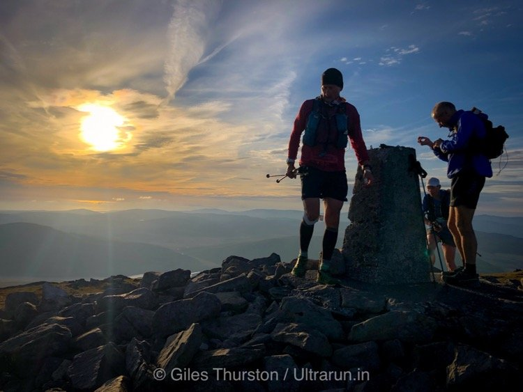 Dragons Back 2019 / Day Three: Final Summit of The Day