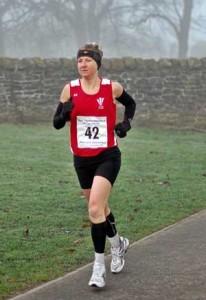 Emily Gelder perth 100 km championships 2011