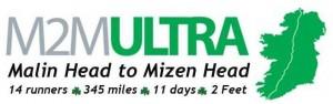 mizen head to malin head multiday ultra marathon