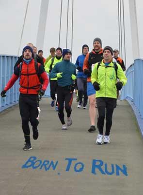Born To Run Ultra Results 2013