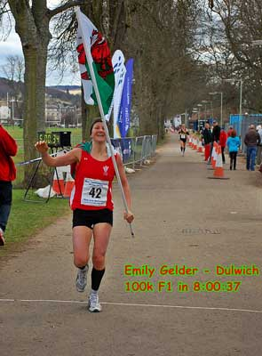 Ultrarunners Head To Perth For British 100km Championships