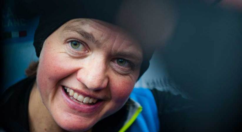 Lizzy Hawker Sets New Everest Base Camp to Kathmandu Speed Record