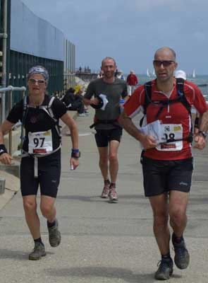 Round the Island Ultra 2013