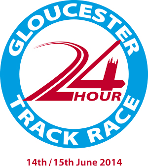 gloucester 24 hour track race