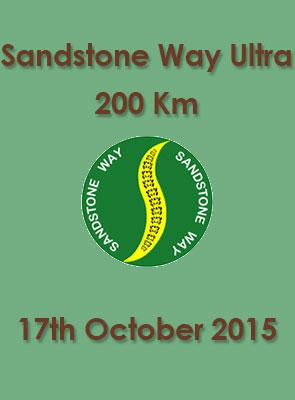 Sandstone Way Ultra 2015