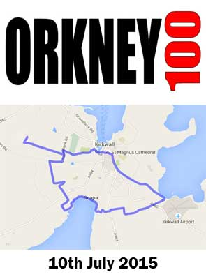 orkney100