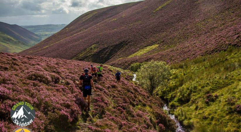 The La Sportiva Grand Tour of Skiddaw 2016