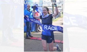 Ultrarunning World 18 is Out Now