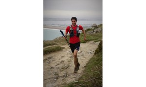 Pembrokeshire Coastal Path Record Attempt