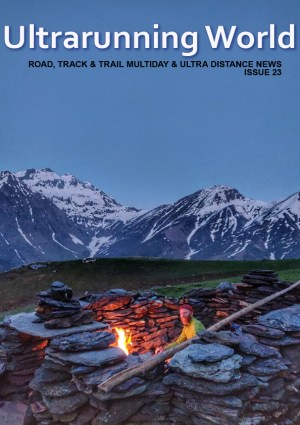 ultrarunning world magazine issue 23