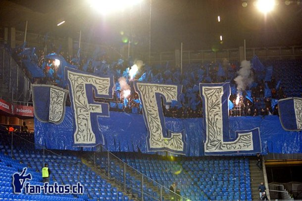 Basel Luzern 52