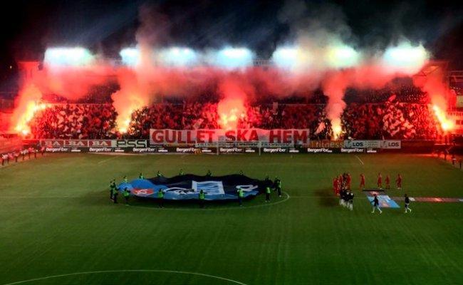 Sk Brann Rosenborg 28 10 2018