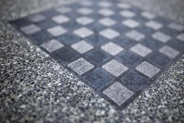 about terrazzo flooring