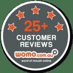 WOMO25plus