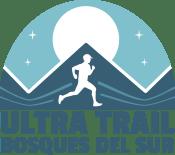 Logo Ultra Trail Bosques del Sur
