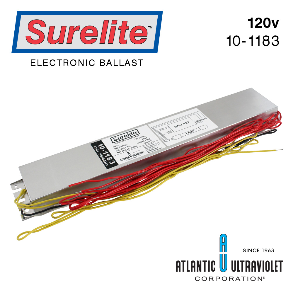 medium resolution of 10 1181a surelite electronic ballast