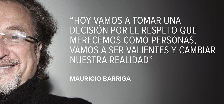 Mauricio-UV