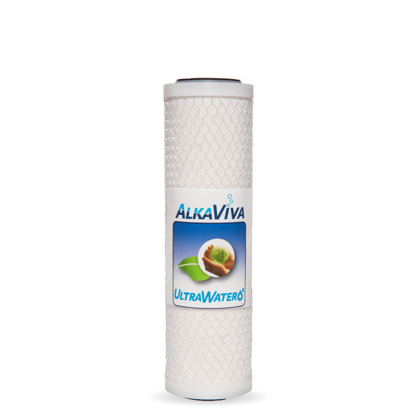 AlkaViva Filters | Water Filter Cartridge Replacement