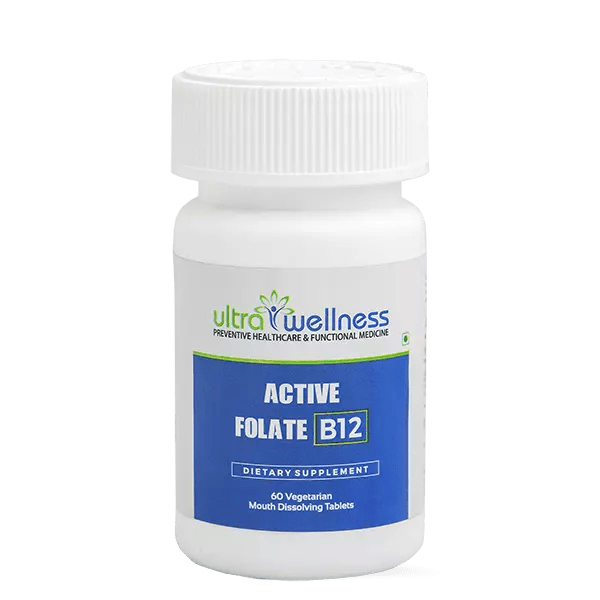 Active Folate B12
