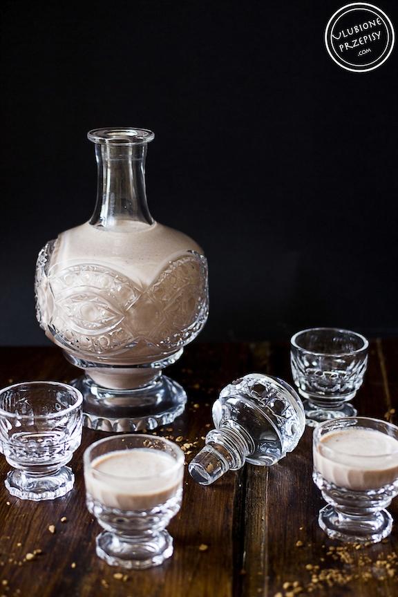 Baileys - irlandzki likier na bazie śmietanki i whiskey