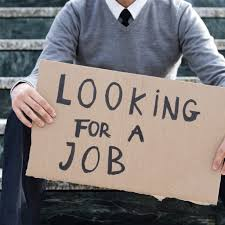 Youth Unemployment and complications it creates