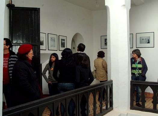 Rencontre Photo  Rabat  Ulule