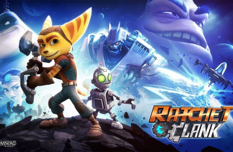 Ratchet & Clank – Review
