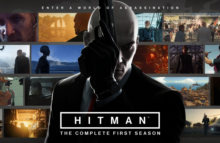 Hitman – Season One Review