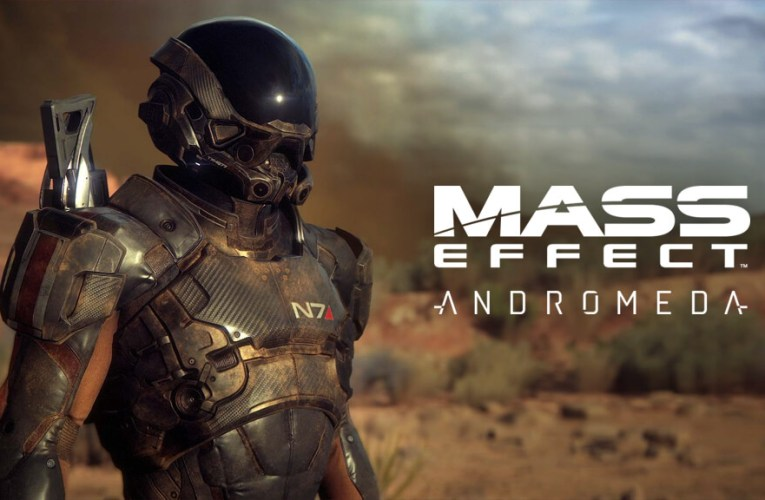 EA to make more Mass Effect