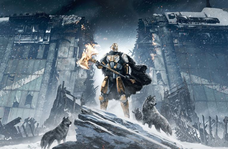 Destiny The Rise of Iron – Review
