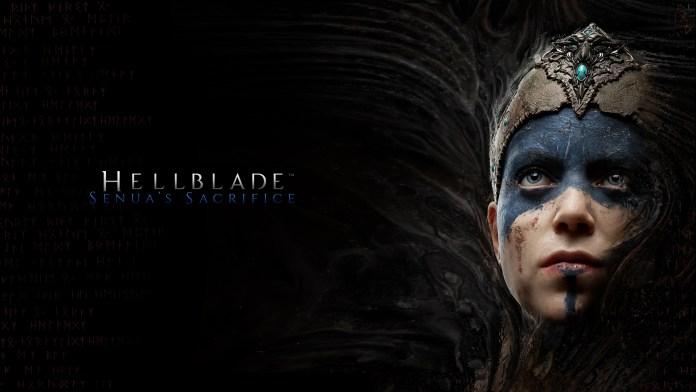 Hellblade: Senua's Sacrifice - Header