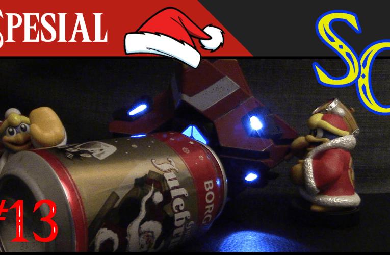 Secret Chest – Christmas Calendar #13 [NORWEGIAN]