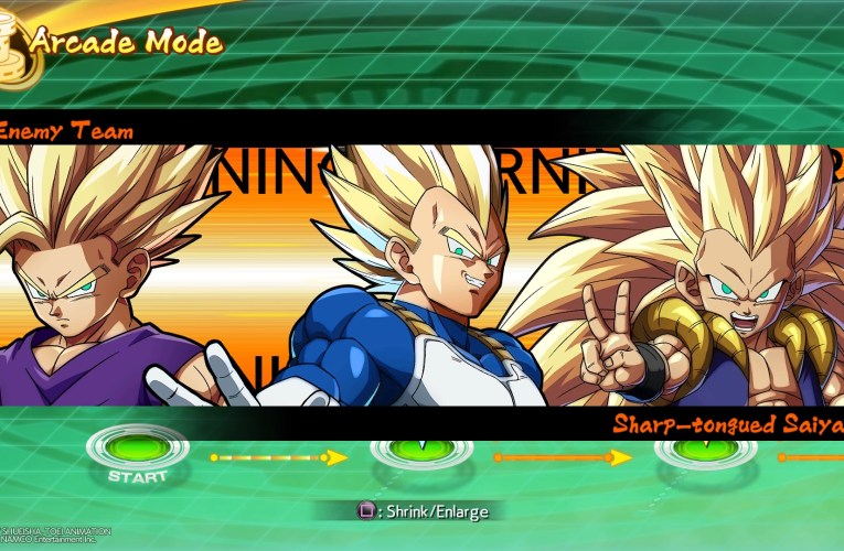 New modes soon arrives in Dragon Ball FighterZ