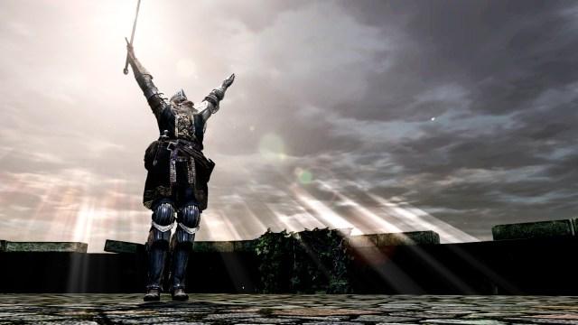Dark Souls: Remastered - Praise the Sun
