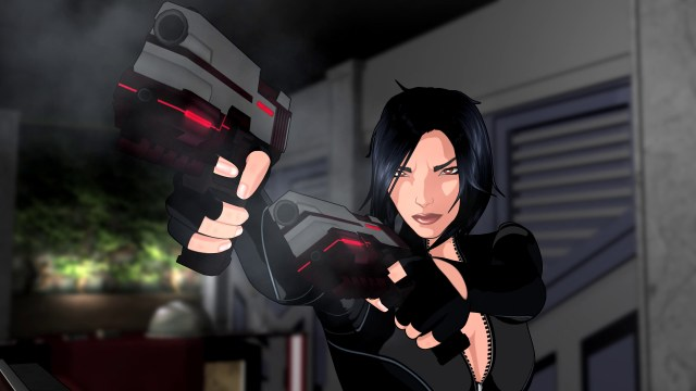Fear Effect Sedna2