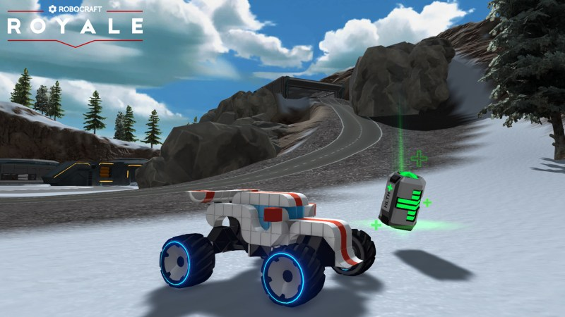 Robocraft Royale4