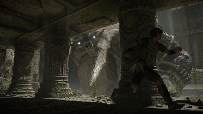 Shadow of the Colossus_4
