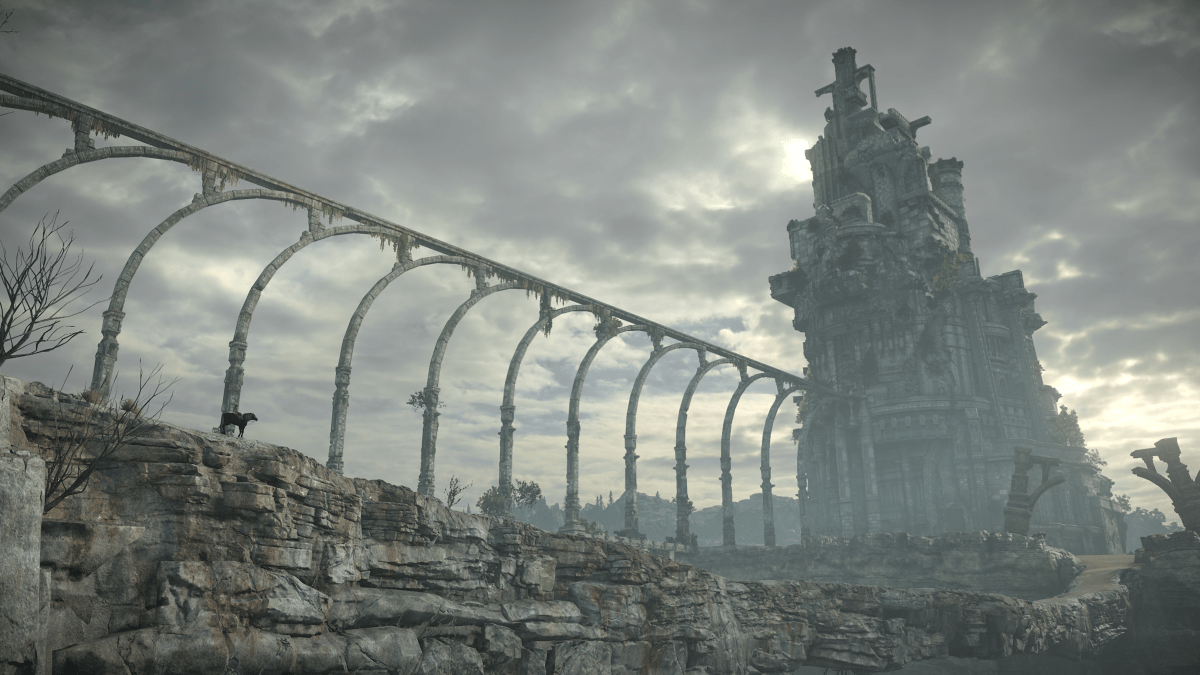 Shadow of the Colossus_5