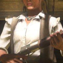 Bonnie mcfarlane red dead redemption