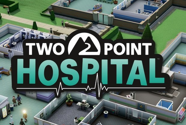 Two Point Hospital Dev Diary new episode – How to build a game with personality