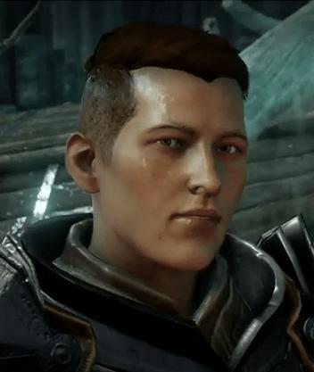 Krem - Dragon Age: Inquisition