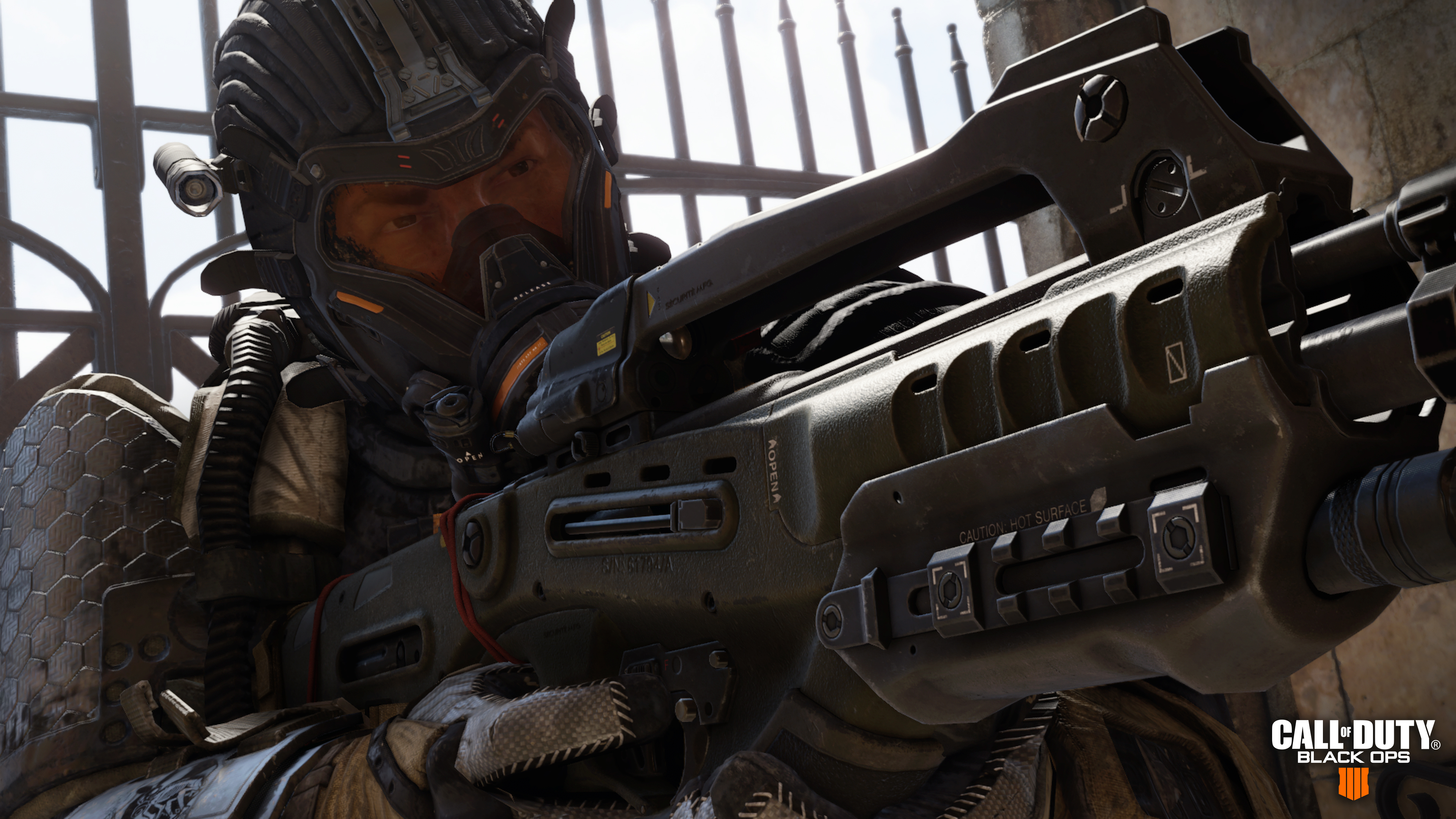 More info about Call of Duty: Black Ops 4 revealed – Ulvespill