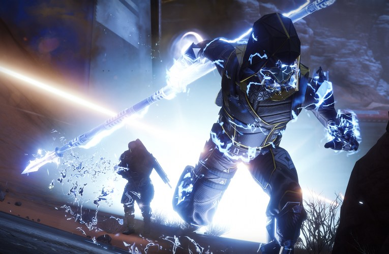 Destiny 2 Expansion II: Warmind goes live today!